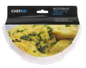 Produktbild vom Omelette Maker der Firma Chef Aid